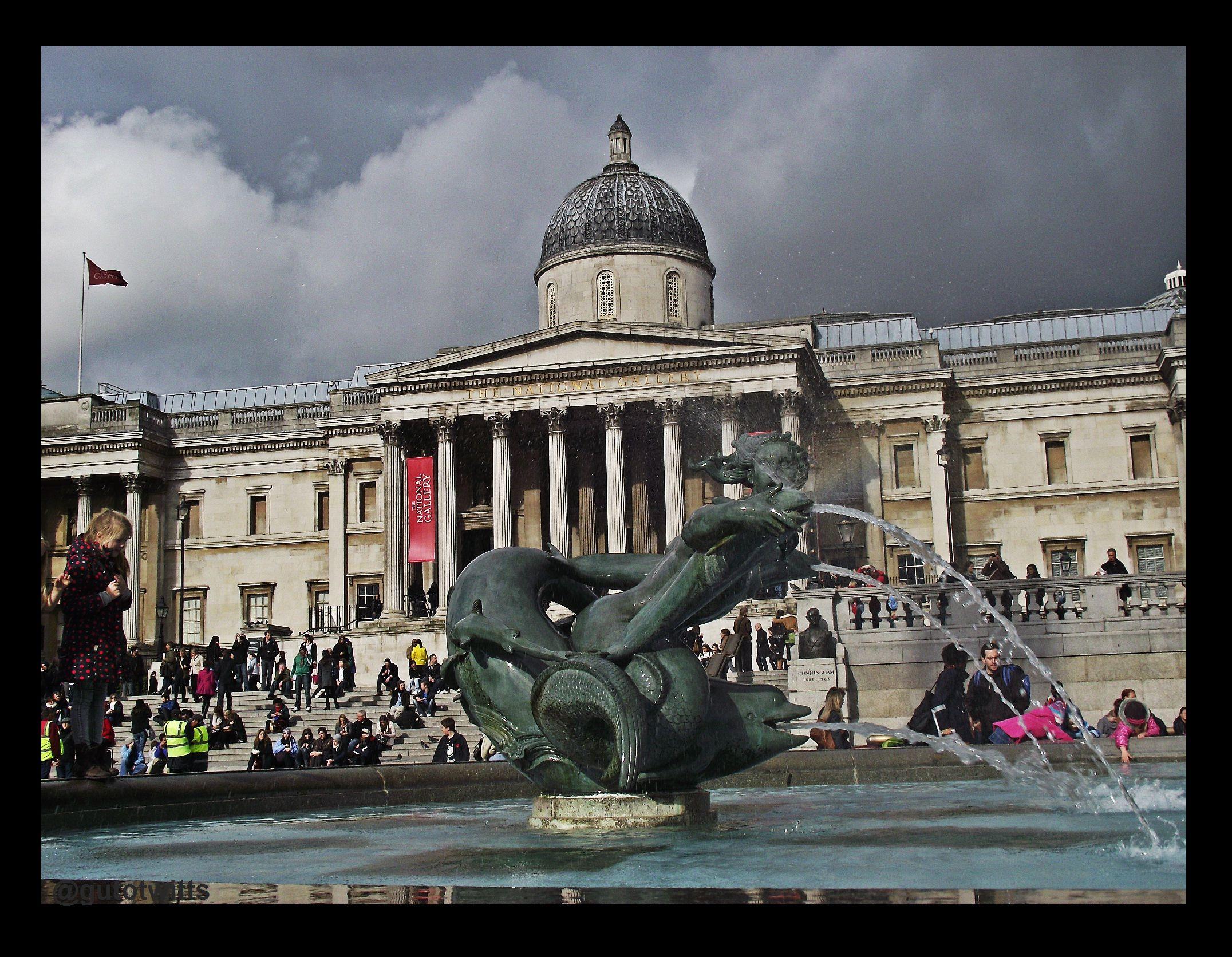 National Gallery - UK