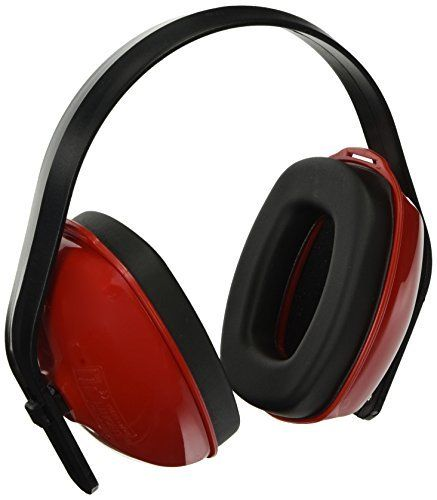 Howard Leight By Honeywell Qm24 Multi Position Dielectric Safety Earmuff Qm24 Earmuffs Mp3 Player Accessories Multi