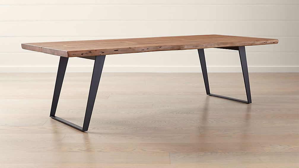 Yukon Grey 102 Quot Dining Table Dining Table Furniture