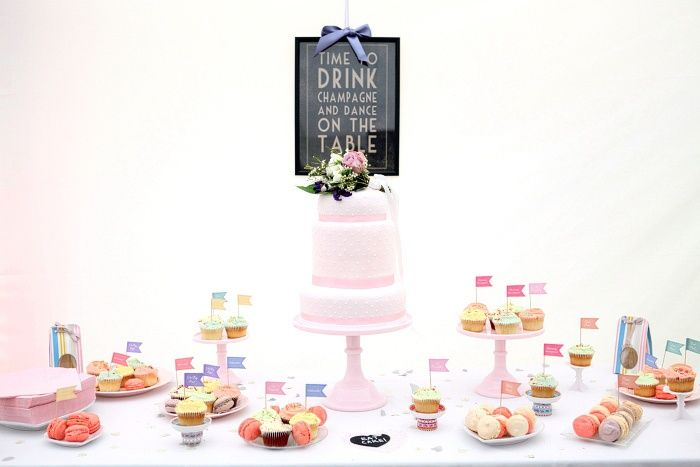 Wedding candy buffet ideas + Things to know about wedding candy ...