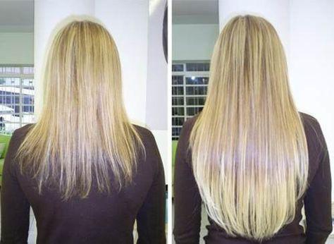 naturliga oljor för håret