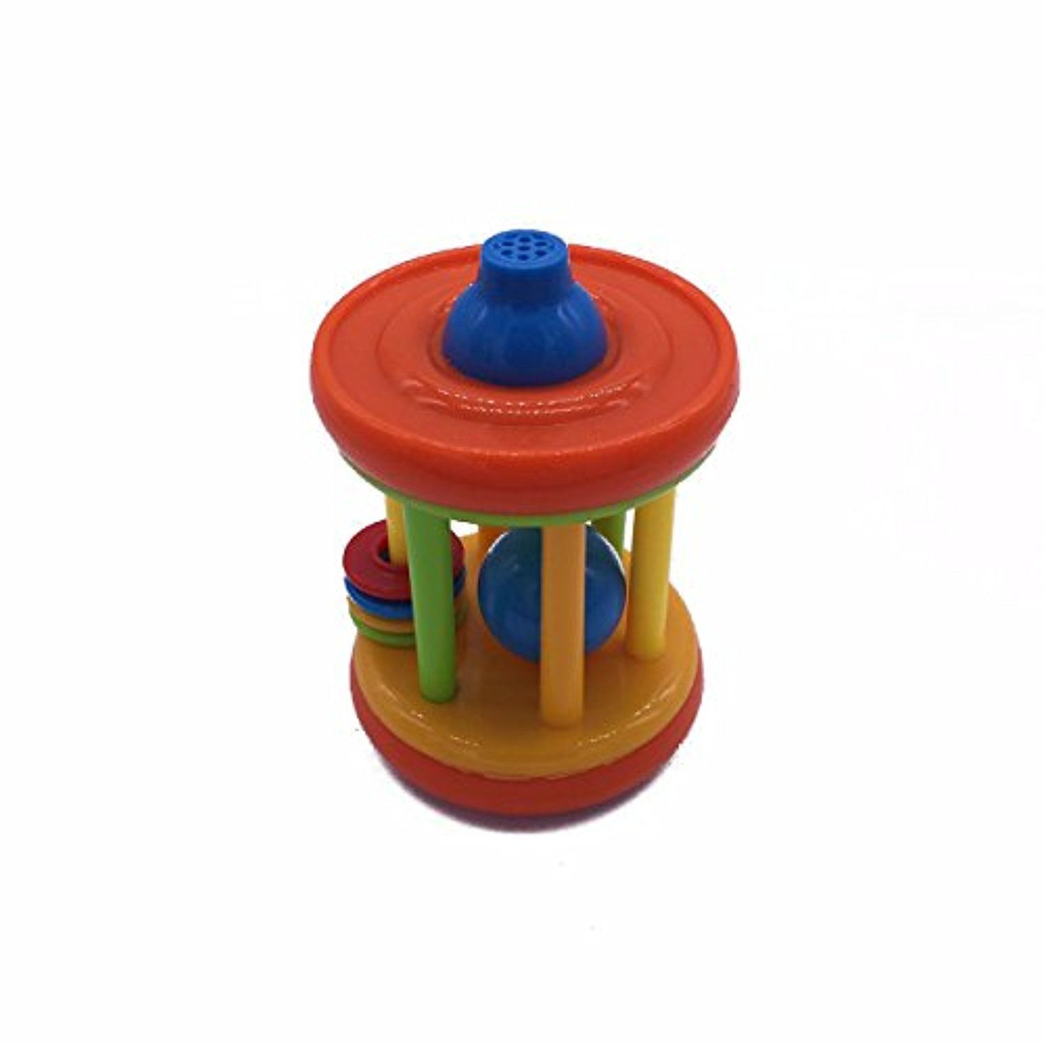 Plastic Rattle -- Awesome products selected by Anna Churchill
