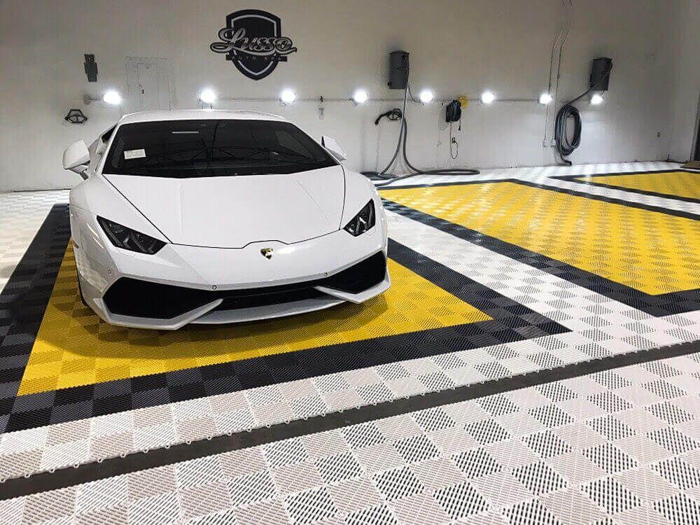 Photo Gallery Garage Interior Garage Design Car Showroom Design