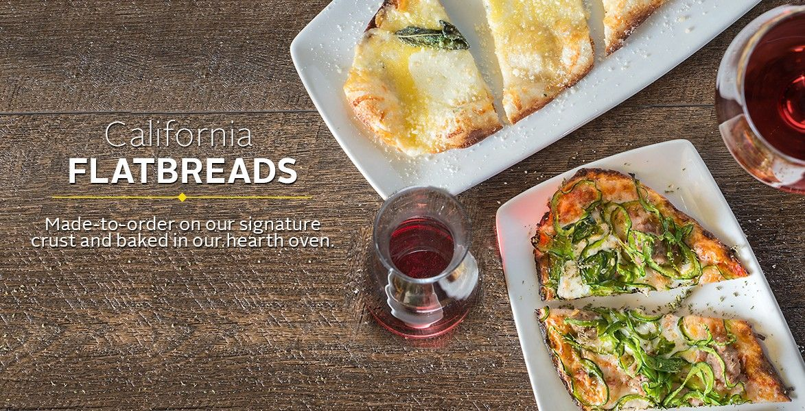 California Pizza Kitchen supports their community through