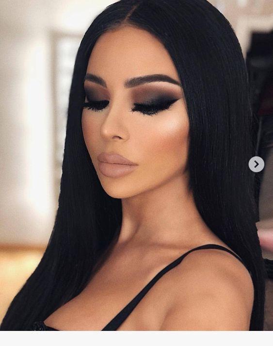 Black Women Hair 6264 | Virgin Hair
