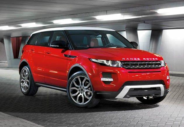 Land Rover Evoque #landrover #evoque #suv #crossover #luxury #bennettjlr #pennsylvania