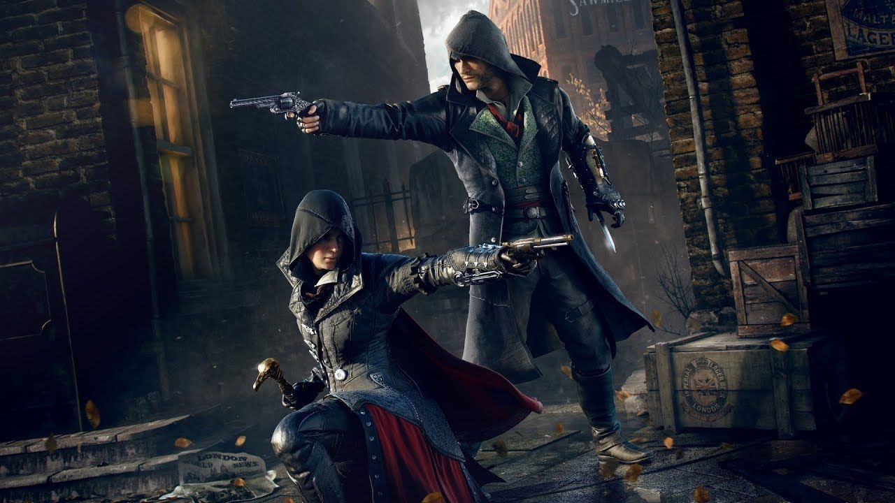 GMV is always good !!! Assassins creed, Assassin's creed