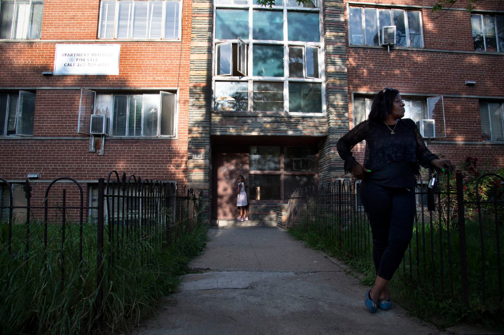 She D Lived On This Historically Black D C Block For 40 Years Now She Was Being Pushed Out Building Code Violations Affordable Apartments The Neighbourhood