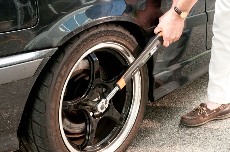Simple Yet Stupid Things You Can Do To Your Car Wheel Wheel Lock Car