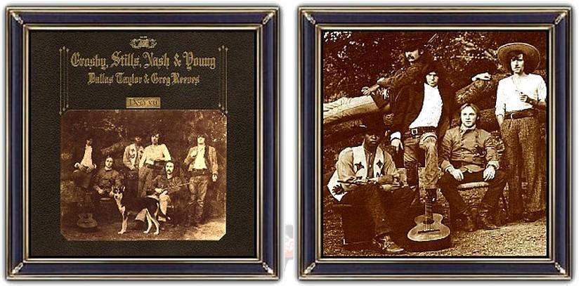 ♫ Crosby, Stills, Nash & Young - Déjà Vu (1970) Cover story on CAA-site. http://www.selected4u.net/caa/crosbystillsnash/dejavu/play.html