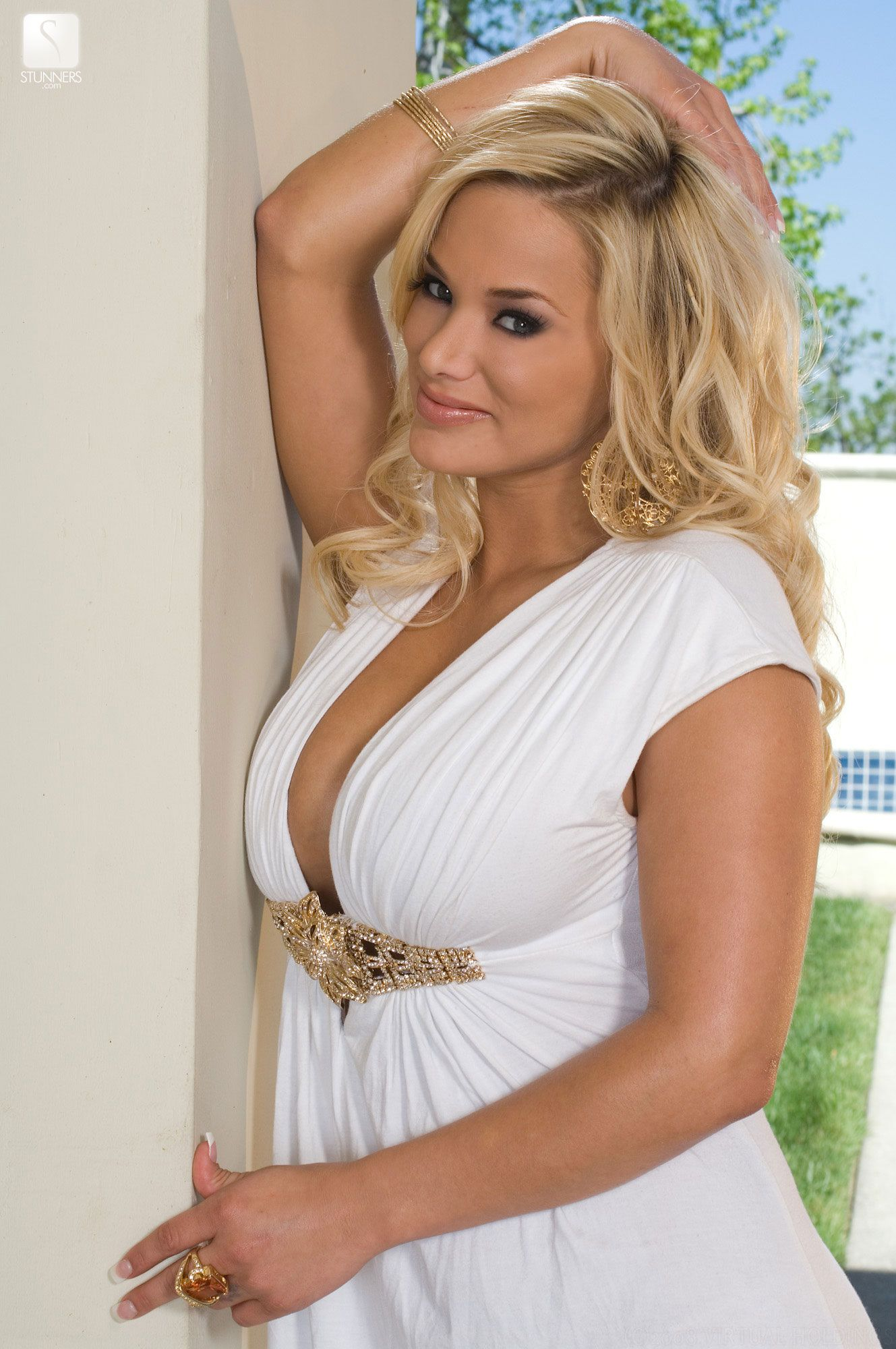 Shyla stylez the goddess