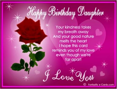 Download Latest Best Friend Happy Birthday Daughter Quotes Happy