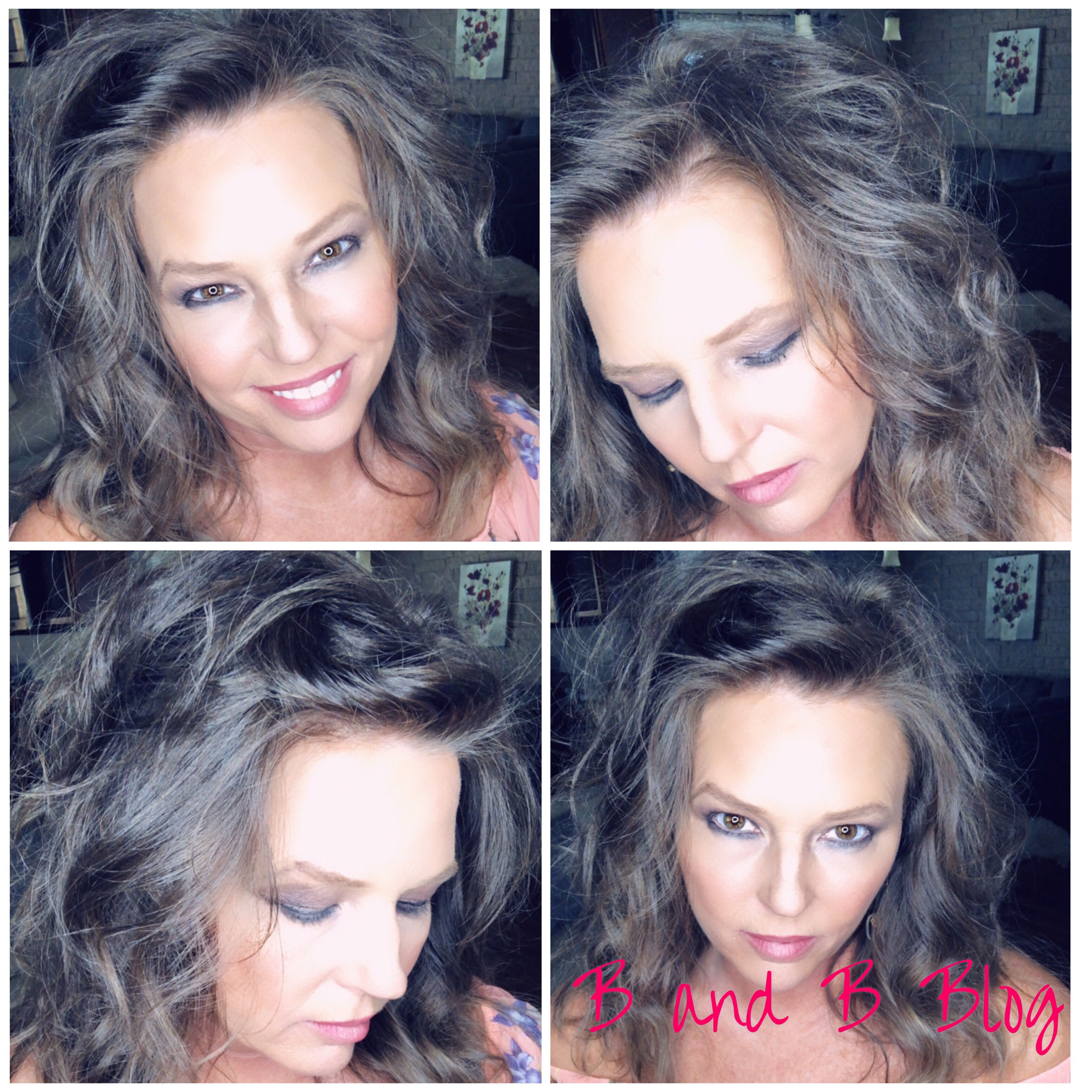 Check Out The Tutorial On How To Curl Your Hair With A Wand And How