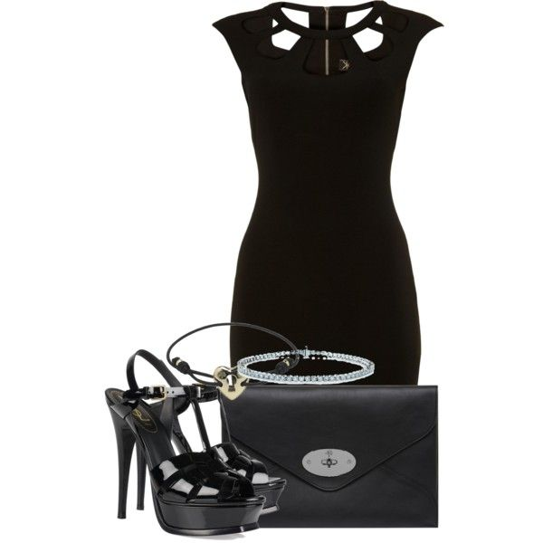 """Untitled #265"" by lovetaytay on Polyvore"