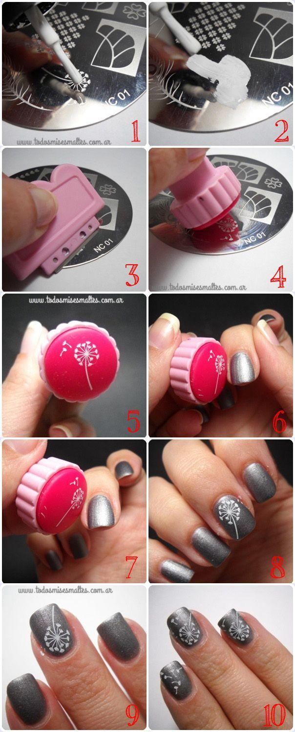 Geräumig Nägel Selber Machen Mit Nagellack Dekoration Von Sehen Sie Sich Die Besten Nägel Auf