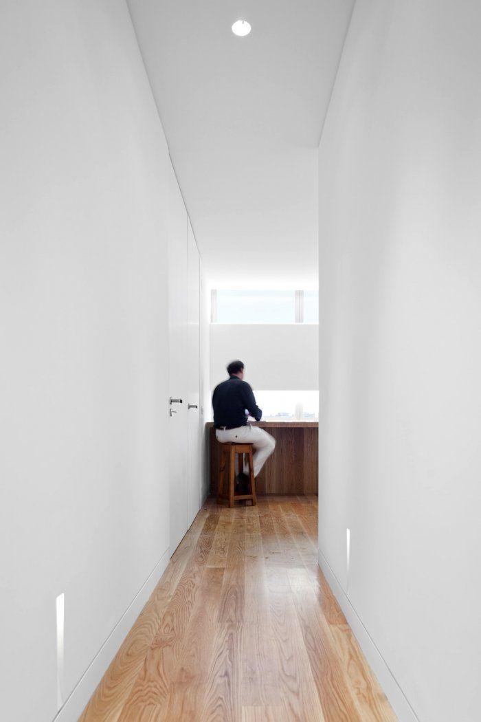 CORPO Arquitectura Remodelação de um Apartamento Lisboa
