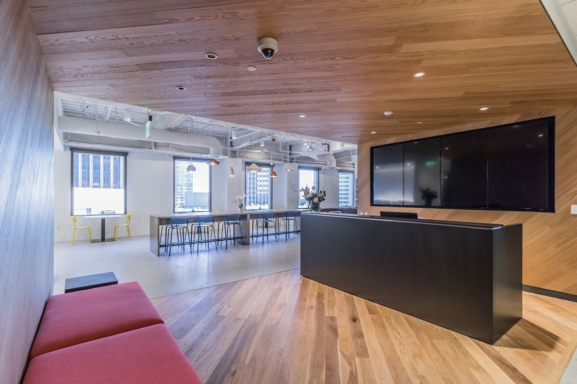 Pin by Ryan Beauchamp on 301 S Green Pinterest Workplace