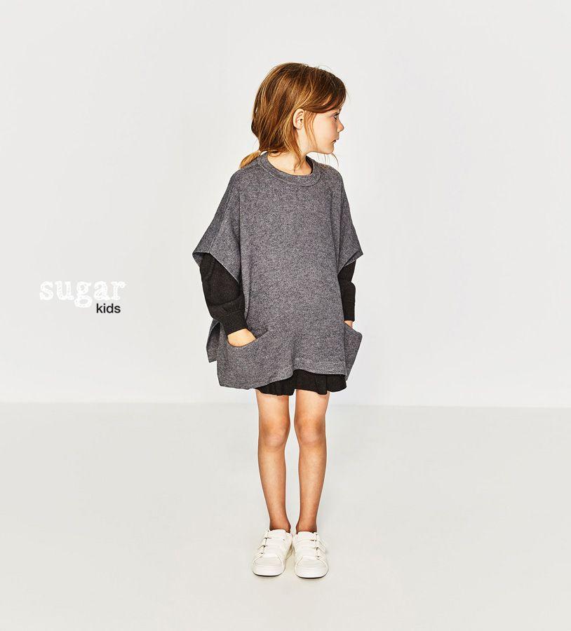 b1b2c88746f Lykke from Sugar Kids for Zara. | SPRING 2019 | Silicon Society ...