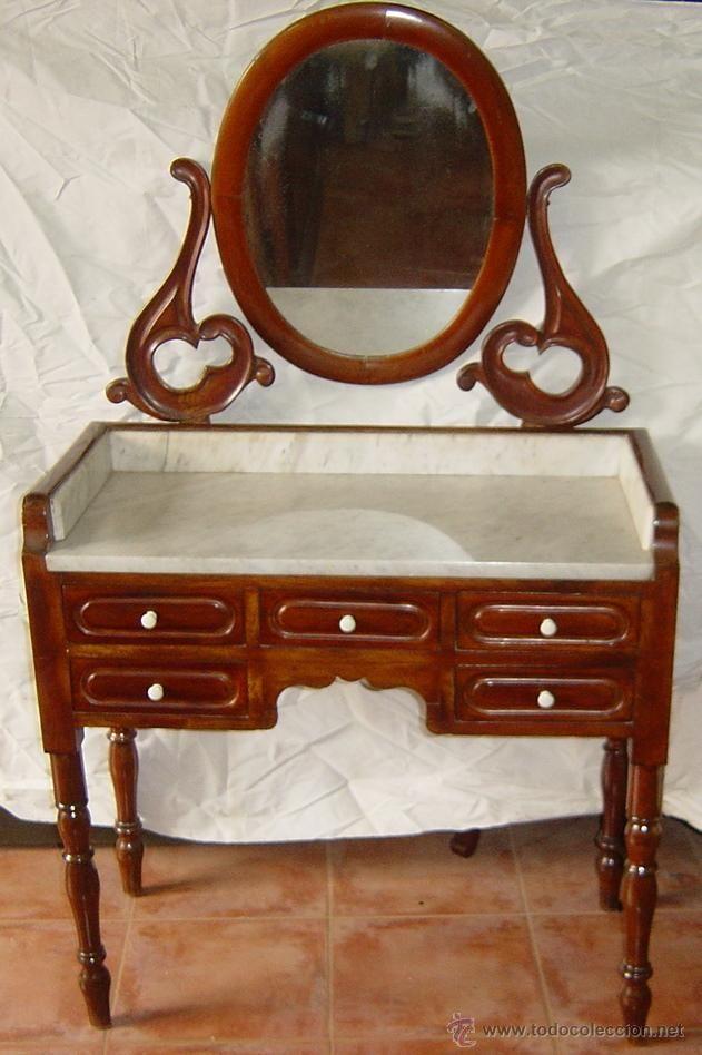 Resultado de imagen para muebles isabelinos muebles - Muebles estilo antiguo ...