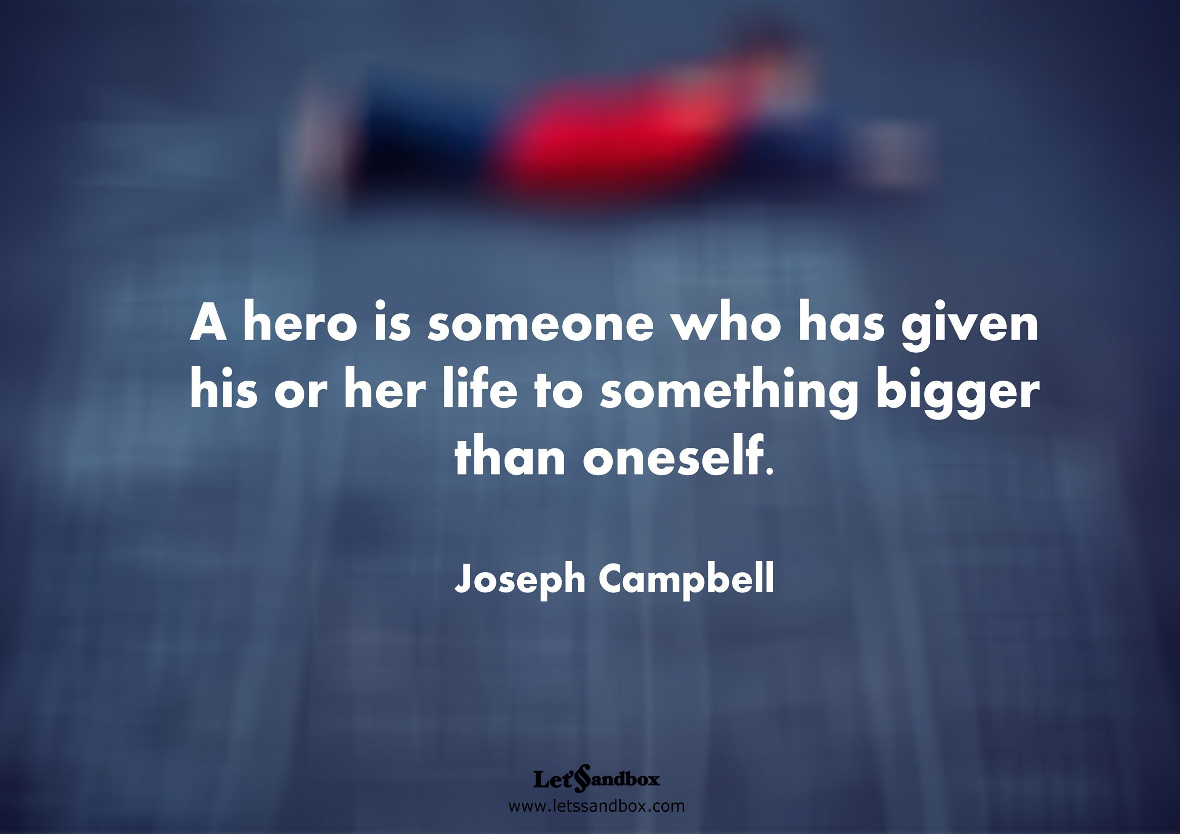 Hero Quotes Hero Quotes And Sayings Image Quotes At Buzzquotes  Yearbook