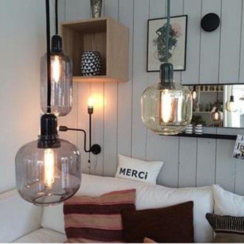 normann copenhagen design amp lamp pendant large lamper. Black Bedroom Furniture Sets. Home Design Ideas
