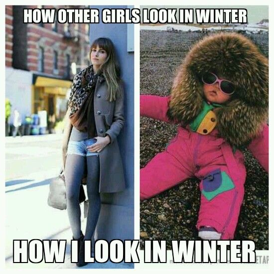 Awesome Memes Gifs And Funny Pics For You Winter Dresses Winter Girls Winter