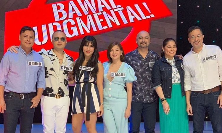 Tgis Cast Members Made Shocking Revelations About Their Past Relationships On Eat Bulaga S Segment Bawal Judgemental It Cast Past Relationships Revelation