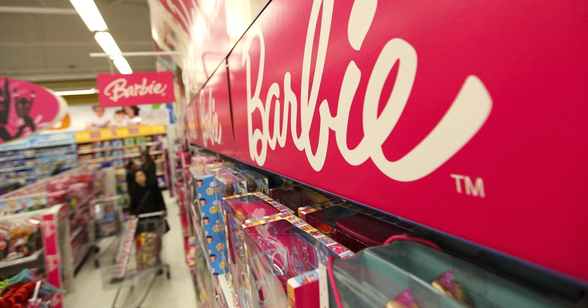 Mattel snubs Hasbro's most current acquisition technique