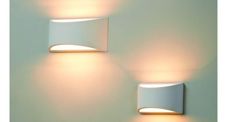 Wandleuchte wohnzimmer ~ Halogen wandleuchte ophelia 49er wohnzimmer und beleuchtung
