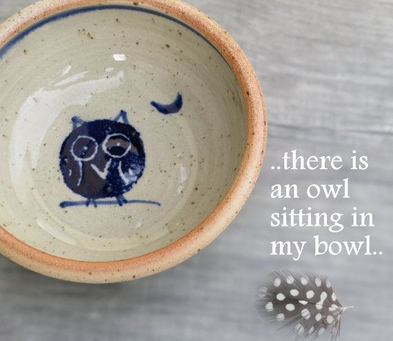 Kids Bowl Ceramic Bowl Owl Pottery Bowl With Animal Ornament Toddler Plate Salad Cereal Dish For Children Adults Pottery Bowls Ceramic Bowls Unique Housewarming Gifts