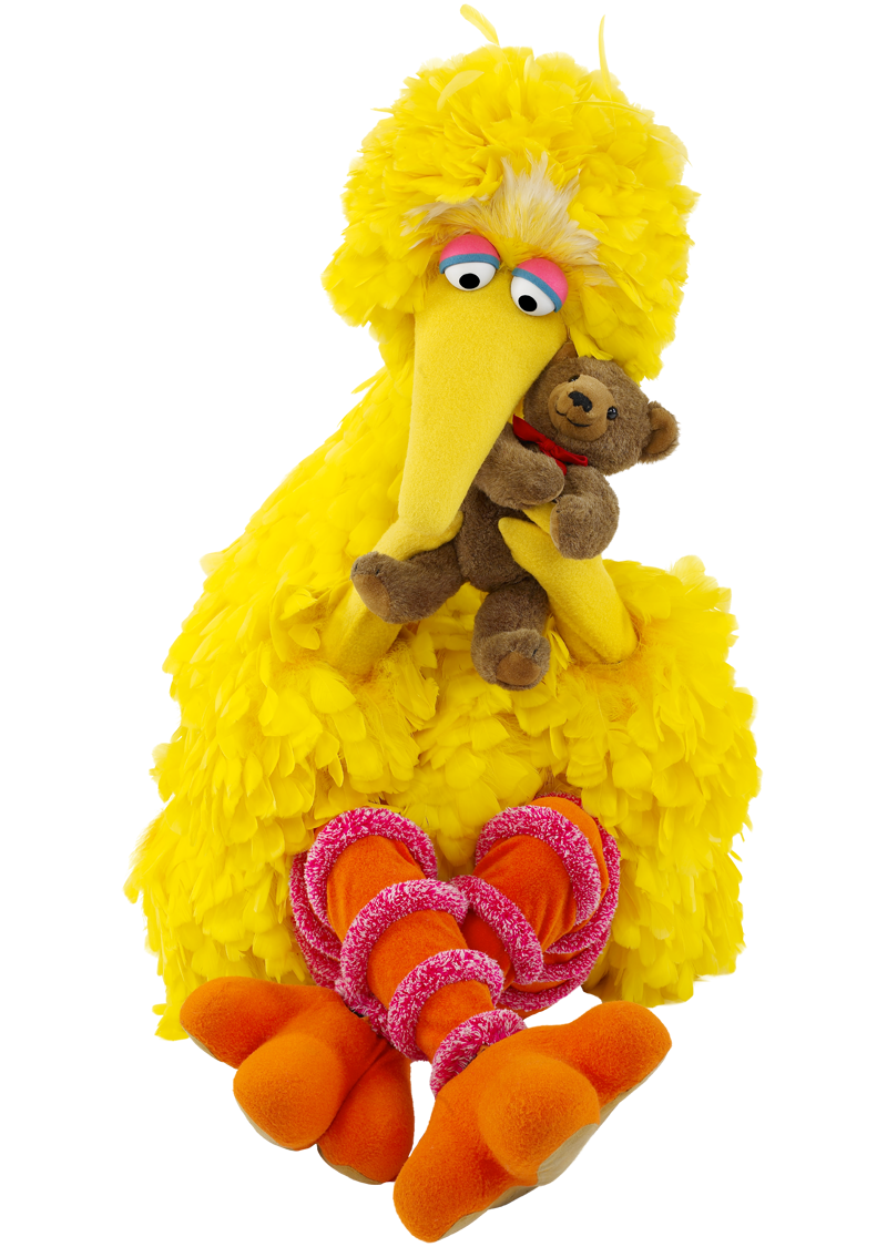 Radar Muppet Wiki Fandom Custom Puppets Sesame Street Bird Wallpaper