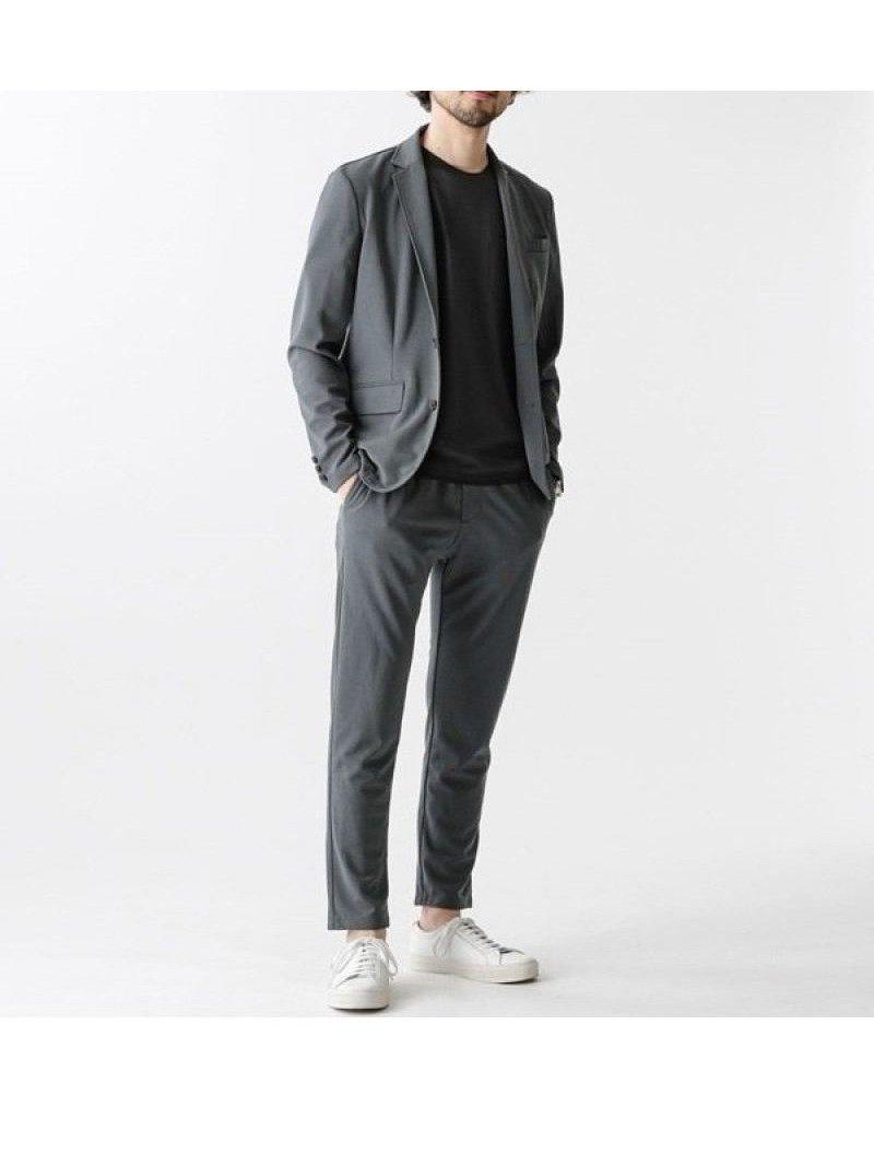 ナノ ユニバース Nano Universe Men の Web限定 カットジョーゼットセットアップ インテリア キッズ メンズ レディースファッション 服の通販 Founy ファニー ファッション Fashion メンズ Men アウター C 2020 メンズファッション ファッション