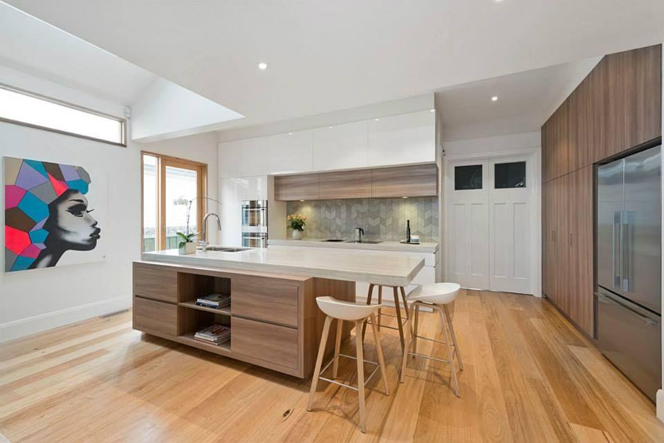 Roomfour - New Age Veneers kitchen ideas Pinterest Kitchens