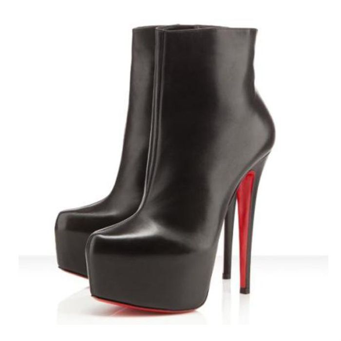 christian louboutin replica ankle boots