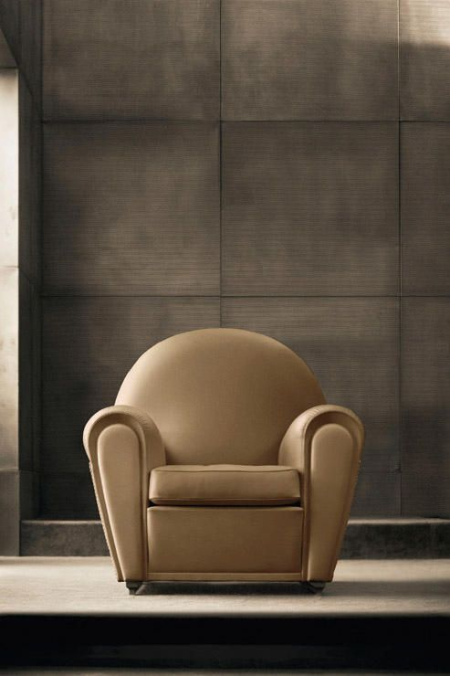 Vanity Fair Chair by Poltrona Frau ... | Home & Decor Singapore ...