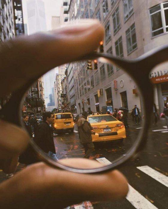 13 Imágenes de perspectiva forzada que tendrás que ver dos veces