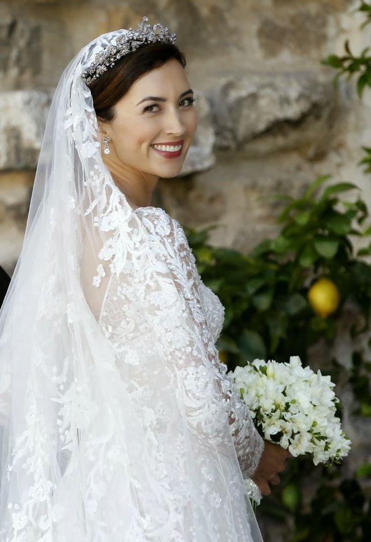 Image Result For Royal Wedding Veils