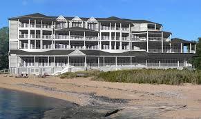 Madison Beach Hotel Connecticut Fantastic Upscale Nice In Off Season