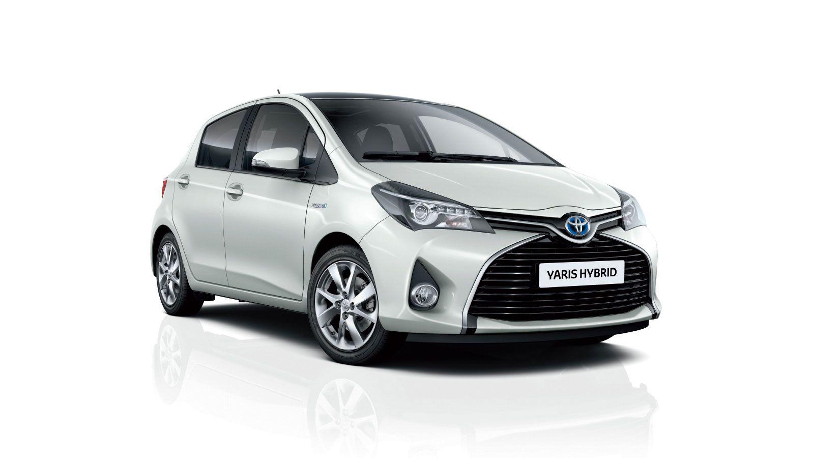 Yaris Hybrid Diesel Cars Toyota Uk Luxury Hybrid Cars