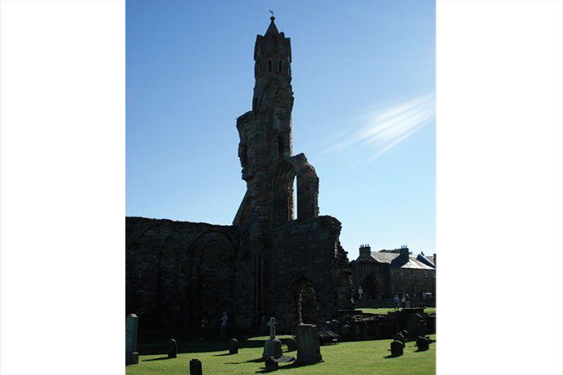 St. Andrews, Scot