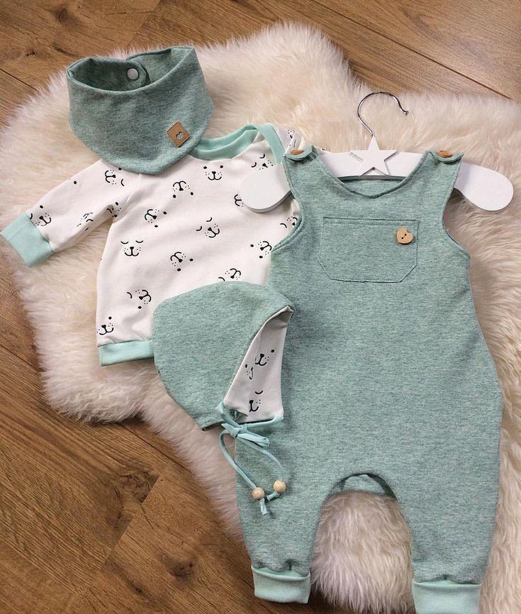 nähen#nähenfürbabys#baby#baby2017#handmade#madeitmyself#mint ...
