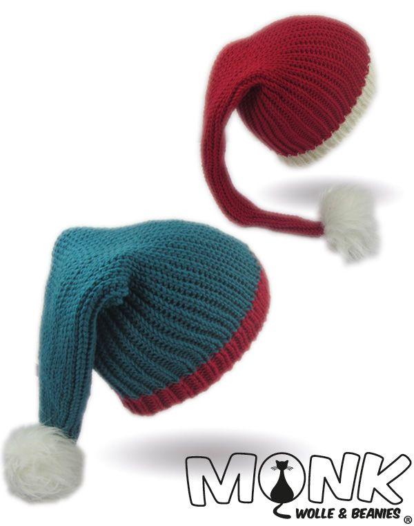 Zipfelmütze bosnisch häkeln (2 Modelle) | Häkeln für Kleine ...