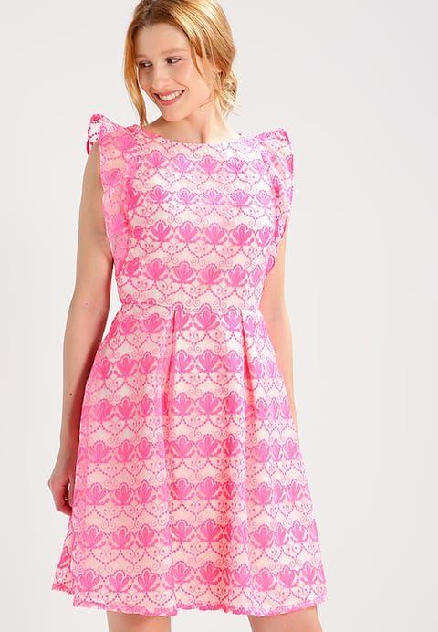 Dorothy Perkins Cocktailkjole - pink - Zalando.no