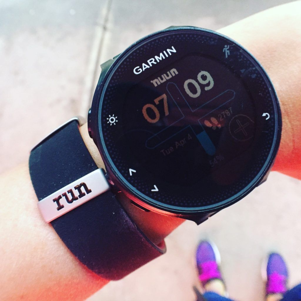 This is a running gear review of the Road ID Wrist ID Elite