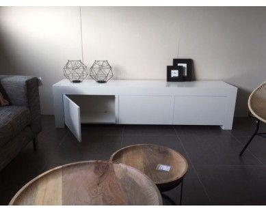 Zuiver tv dressoir tv meubel