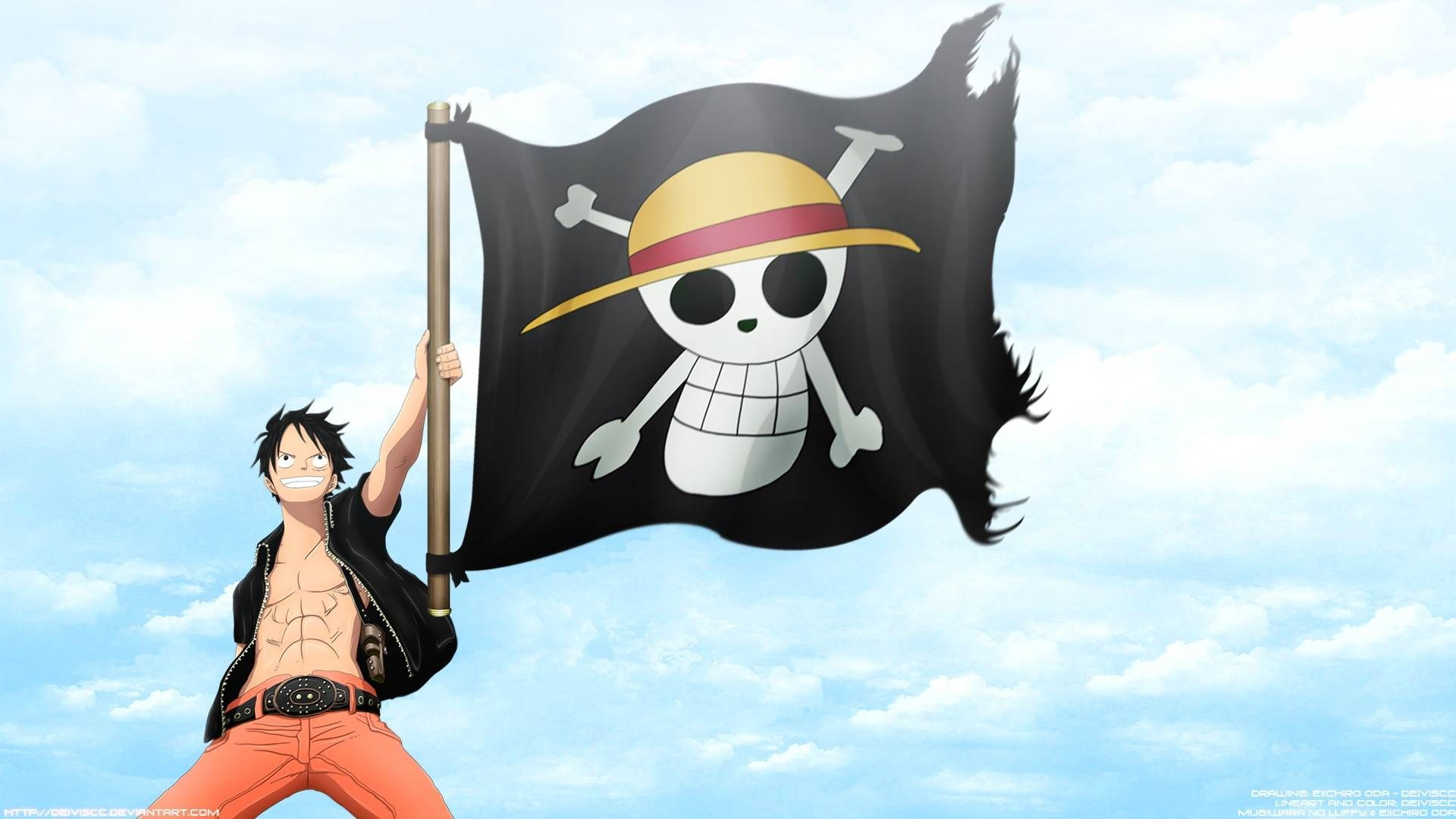 luffy wallpaper | one piece | pinterest