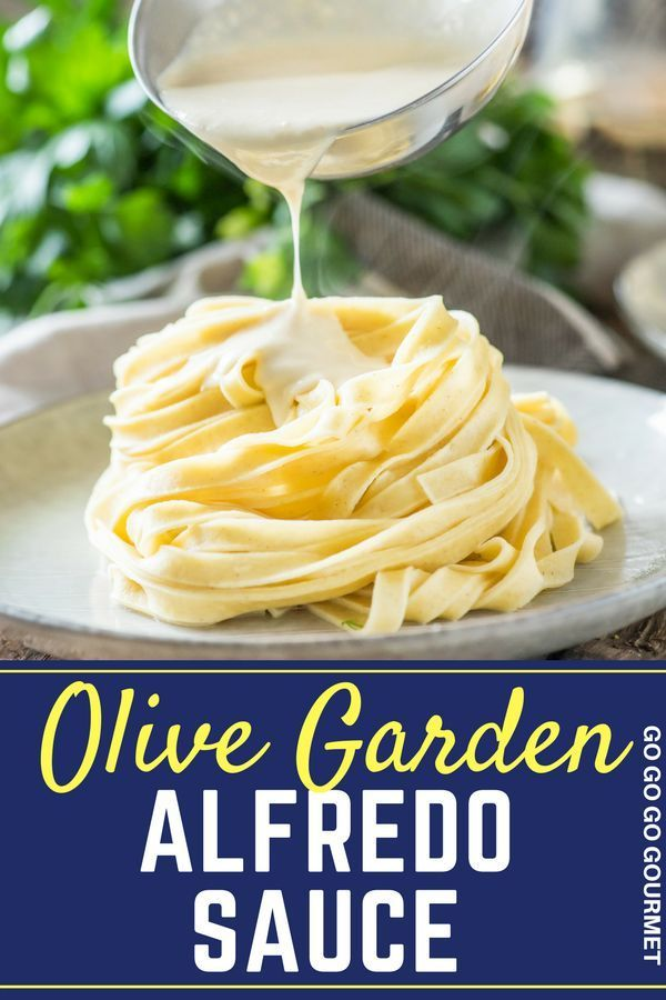 Best Alfredo Sauce Recipe Without Cream Cheese