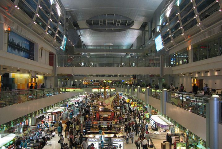 At Dubai Airport You Can Shop Without Paying Any Additional Charges I E Duty Free Dubai Airport Is One Of The Ai Dubai Attractions Dubai Airport Visit Dubai