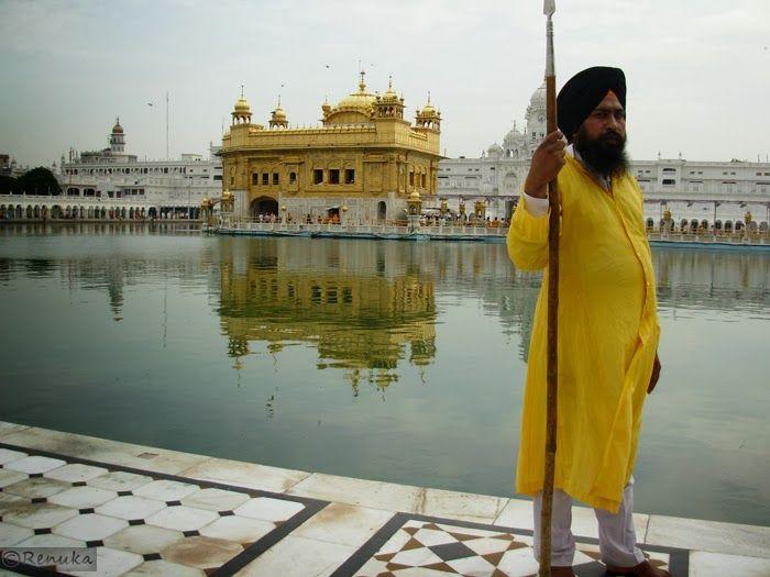Harmandir Sahib Amritsar Cantt India By Renuka Travel Photography Travel Temple India