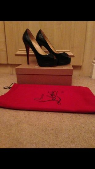 places to buy christian louboutin shoes